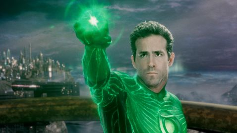 Green Lantern | TV-Programm TNT Serie
