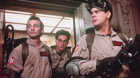 Ghostbusters | TV-Programm Sky Cinema Fun