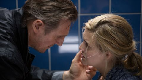 96 Hours - Taken 3 auf Sky Cinema Action