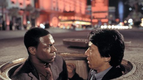 Rush Hour 2 | TV-Programm TNT Serie