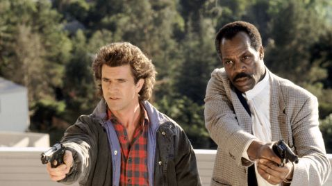Lethal Weapon 2 - Brennpunkt L.A. | TV-Programm Sky Cinema Best Of