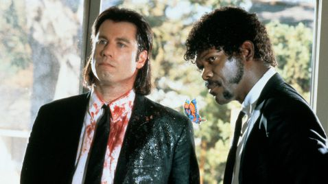 Pulp Fiction | TV-Programm Sky Cinema Action