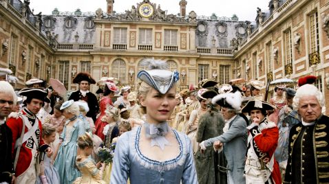 Marie Antoinette auf Sky Cinema Best Of