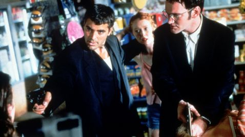 From Dusk Till Dawn | TV-Programm Sky Cinema Action