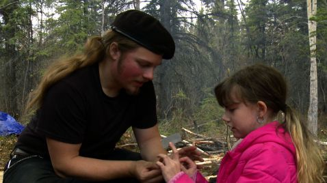 Alaskan Bush People auf Discovery Channel