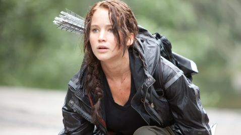 Die Tribute von Panem I - The Hunger Games auf 3plus