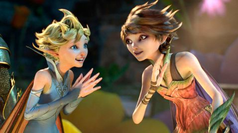 Strange Magic | TV-Programm VOX
