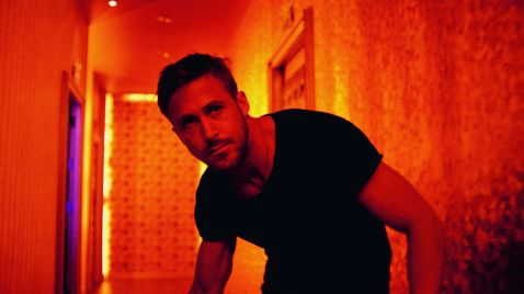 Only God Forgives auf Silverline
