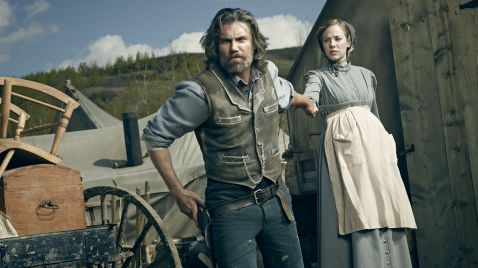 Hell on Wheels auf Servus TV