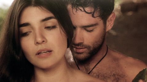 From Dusk Till Dawn 3: The Hangman's Daughter auf 3plus