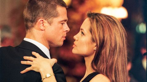 Mr. & Mrs. Smith auf Universal TV