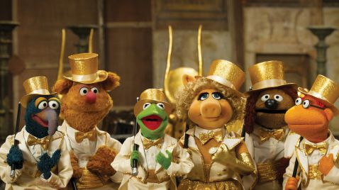 Muppets Most Wanted auf ORF 1