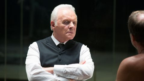 Westworld auf Sky Atlantic HD