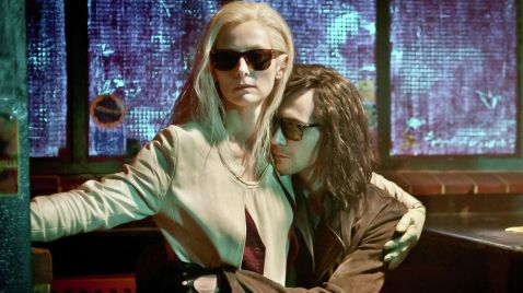 Only Lovers Left Alive auf BR