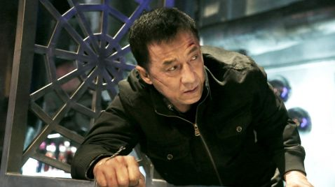 Police Story - Back for Law   TV-Programm TNT Serie HD