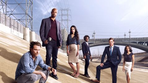 Lethal Weapon auf TNT Serie
