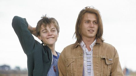 Gilbert Grape - Irgendwo in Iowa auf Kinowelt TV