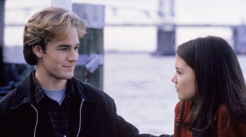 Dawson's Creek auf One