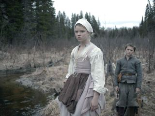 The Witch | TV-Programm Sky Cinema Action