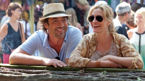 Eat Pray Love auf Sky Cinema Best Of