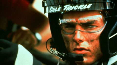 Tage des Donners - Days of Thunder auf Sky Cinema Special HD