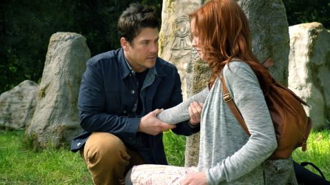 The Librarians auf Universal TV