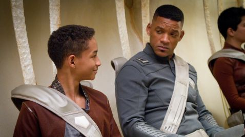 After Earth auf Sky Cinema Best Of