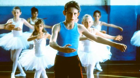 Billy Elliot auf Sky Cinema Family HD