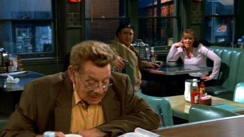 The King of Queens auf TNT Comedy