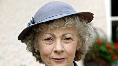 Agatha Christies Marple