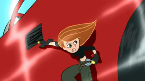 Disneys Kim Possible