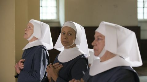 Call the Midwife auf Sony Channel