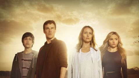 The Gifted | TV-Programm Sixx