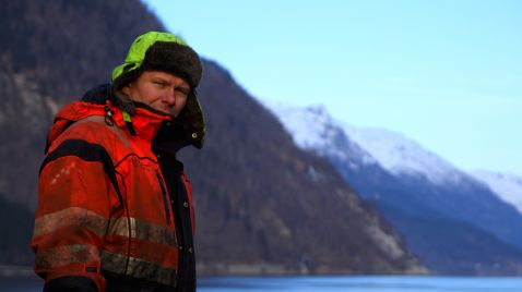Ice Road Rescue - Extremrettung in Norwegen - Best of auf National Geographic