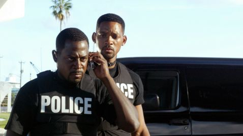 Bad Boys II auf Sky Cinema Special HD