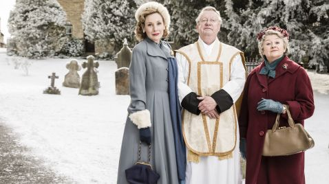 Father Brown auf Sony Channel