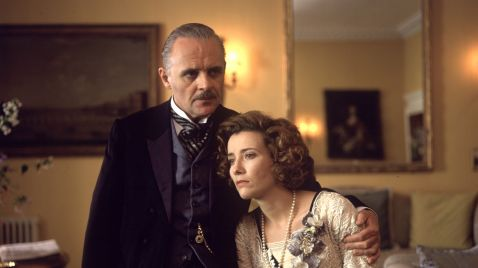Howards End auf Sony Channel