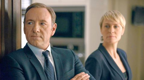 House of Cards auf ORF eins