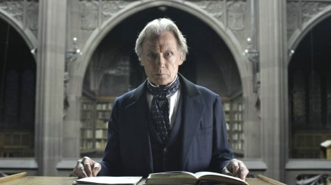 The Limehouse Golem auf Sony Channel
