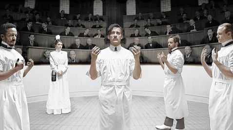 The Knick auf Sky Atlantic HD