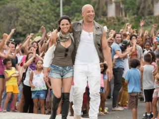 Fast & Furious 8 | TV-Programm Sky Cinema