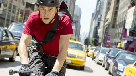 Premium Rush auf Sky Cinema Best Of