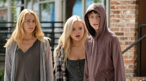 The Gifted auf FOX