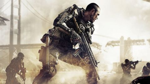 Beyond the Call to Duty auf Silverline