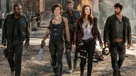 Resident Evil The Final Chapter Stream Kinox.To