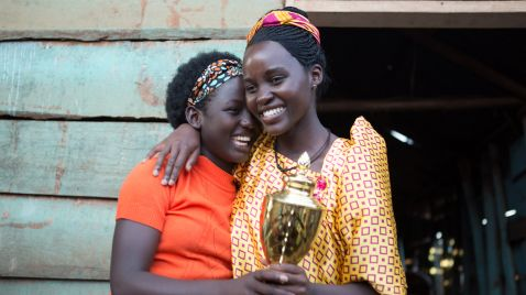 The Queen of Katwe | TV-Programm Sky Cinema
