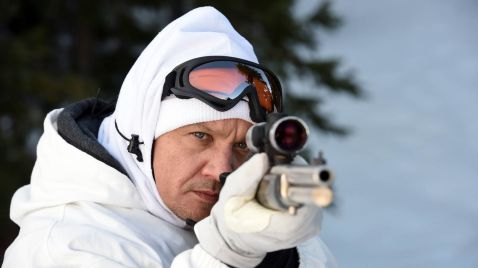 Wind River auf Sky Cinema Special