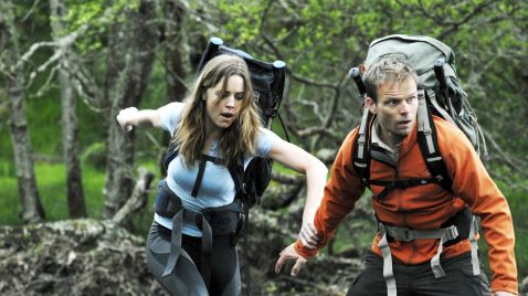A Lonely Place to Die - Todesfalle Highlands | TV-Programm Sky Cinema Action