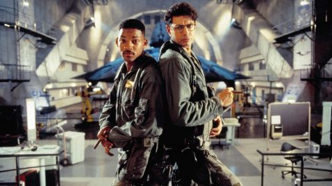 Independence Day auf Sky Cinema Hits