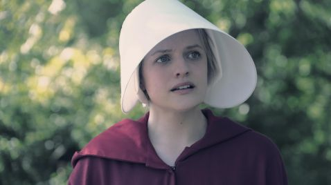 The Handmaid's Tale - Der Report der Magd | TV-Programm Tele 5